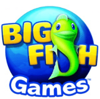 Big Fish up for Big Money