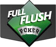 full flush poker promotions