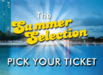 The Bovada Summer Selection 2013