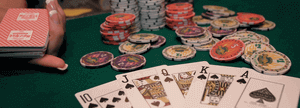 Black Chip Poker & The LSOP